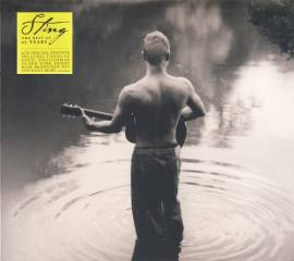 Sting - The Best Of 25 Years [Special Edition 2CD] (2011) MP3
