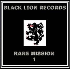 VA - Black Lion Records - Rare Mission [01-05] (2009) MP3