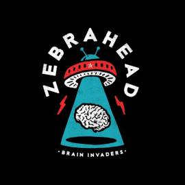 Zebrahead - Brain Invaders [Japanese Edition] (2019) MP3