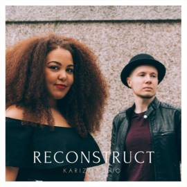 Karizma Duo - Reconstruct (2019) MP3