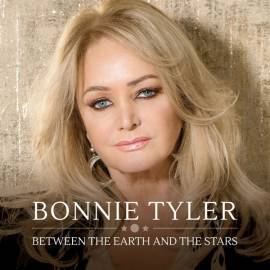 Bonnie Tyler - Between the Earth and the Stars [24-bit Hi-Res] (2019) FLAC