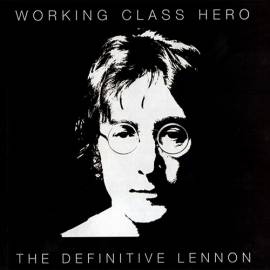 John Lennon - Working Class Hero - The Definitive Lennon [2CD] (2005) MP3