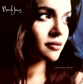 Norah Jones - Come Away With Me [Mastering YMS Х] (2002) WAV