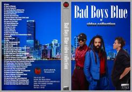 Bad Boys Blue - Video collection (2018) DVDRip