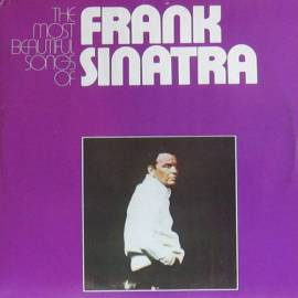Frank Sinatra - The Most Beautiful Songs Of Frank Sinatra [Mastering YMS Х] (1993) WAV