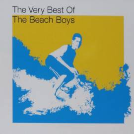 The Beach Boys - The Very Best of The Beach Boys (2001) FLAC
