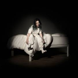 Billie Eilish - When We All Fall Asleep, Where Do We Go? (2019) FLAC