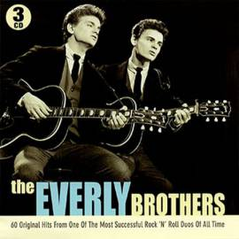Everly Brothers - The Everly Brothers [3CD] (2011) MP3