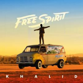 Khalid - Free Spirit (2019) MP3