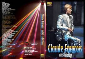 Claude Francois - Video Collection (2019) DVDRip