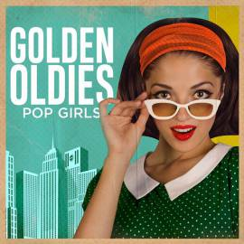 VA - Golden Oldies: Pop Girls (2019) FLAC