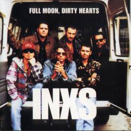 INXS - Full Moon, Dirty Hearts [Remastered] (1993/2011) FLAC