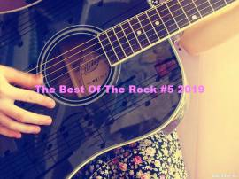 Сборник - The Best of the Rock #5 2019 (2019) MP3