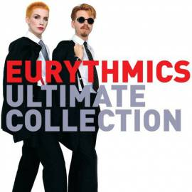 Eurythmics - Ultimate Collection (2005) FLAC