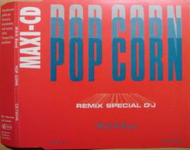 M&H Band - Pop Corn (Maxi CD Single) - 1988, FLAC