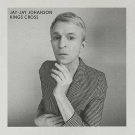 Jay-Jay Johanson - Kings Cross (2019) FLAC