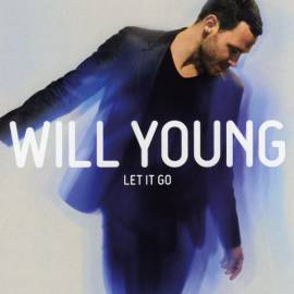 Will Young - Let It Go (2008) FLAC