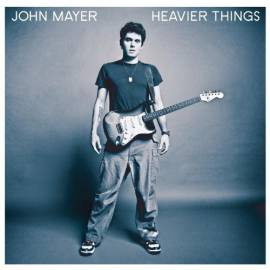 John Mayer - Heavier Things (2003) FLAC