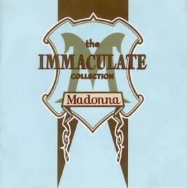 Madonna - The Immaculate Collection (1990) FLAC