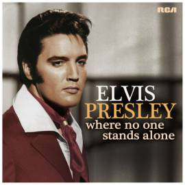 Elvis Presley - Where No One Stands Alone [Remastered, 24Bit Hi-Res] (1967/2018) FLAC