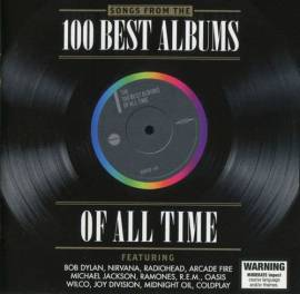 VA - Songs From The 100 Best Albums Of All Time [3CD Box Set] (2013) MP3