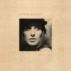 Sophie Auster - Next Time (2019) MP3