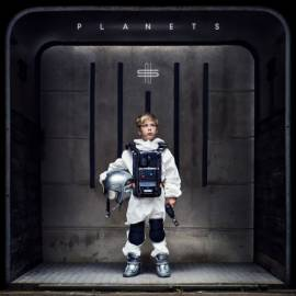 Nicklas Sahl - Planets (2019) MP3