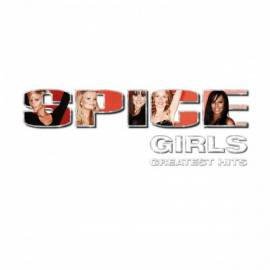 Spice Girls - Greatest Hits (2007) FLAC