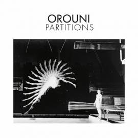 Orouni - Partitions (2019) MP3