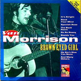 Van Morrison - Brown Eyed Girl [Remastered] (1995/2005) FLAC