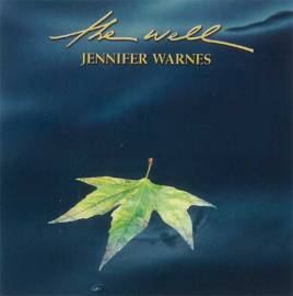 Jennifer Warnes - The Well (2001) FLAC