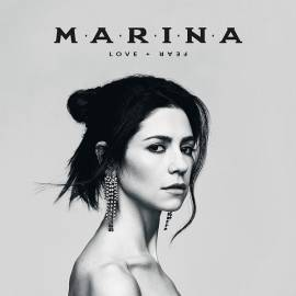 MARINA (and the Diamonds) - LOVE + FEAR (2019) FLAC