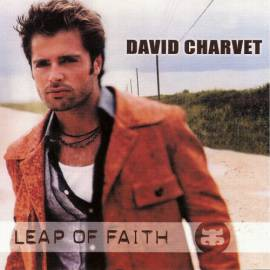 David Charvet - Leap of Faith (2002) MP3