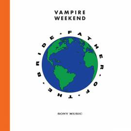 Vampire Weekend - Father of the Bride (2019) MP3