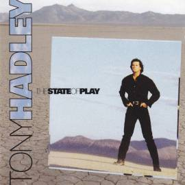 Tony Hadley - The State Of Play (1992) FLAC