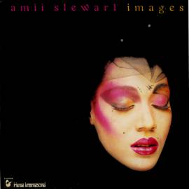 Amii Stewart - Images [Vinil Rip] (1981) MP3