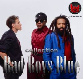 Bad Boys Blue - Collection (2018) MP3