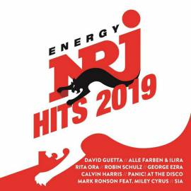 VA - Energy NRJ Hits 2019 [2CD] (2019) FLAC