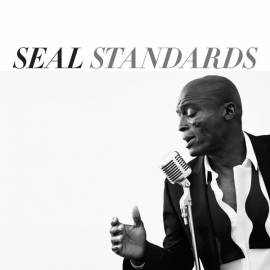 Seal - Standards [Deluxe Edition] (2017) MP3
