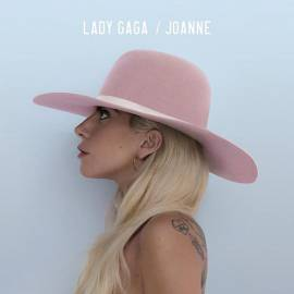 Lady Gaga - Joanne [Deluxe Edition] (2016) MP3