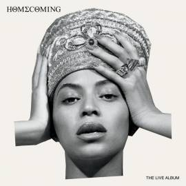 Beyoncé - Homecoming: The Live Album (2019) MP3