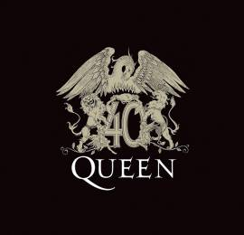 Queen - Queen 40 [10CD Limited Edition Collector's Box Set] (2011) MP3