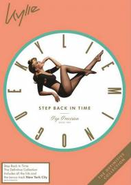 Kylie Minogue - Step Back in Time: The Definitive Collection [2CD] (2019) FLAC