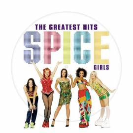 Spice Girls - The Greatest Hits (2019) FLAC
