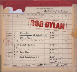 Bob Dylan - Limited Edition Catalog Box Set [Remastered] (2003) FLAC