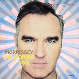 Morrissey - California Son (2019) FLAC