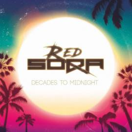 Red Soda - Decades to Midnight (2019) FLAC