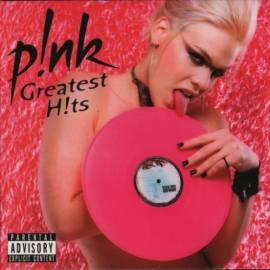 P!nk - Greatest Hits [Star Mark Compilations] (2008) MP3