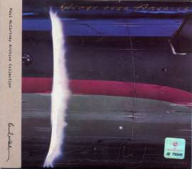 Paul McCartney And Wings - Wings Over America (1976 / 2014) [2CD] FLAC