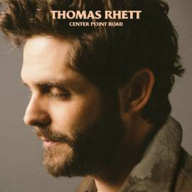 Thomas Rhett - Center Point Road (2019) MP3